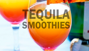 Tequila Smoothies Recipes