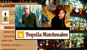 Tequila Match Maker