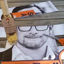 simon emil Amnitzbøl og tequila