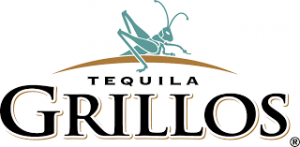 The beautiful logo of Tequila Grillos