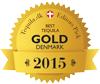 Best tequila Denmark 2015