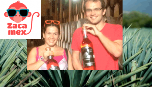 Zacamex Tequila and Mezcal