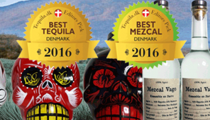 Tequila and Mezcal Awards 2016