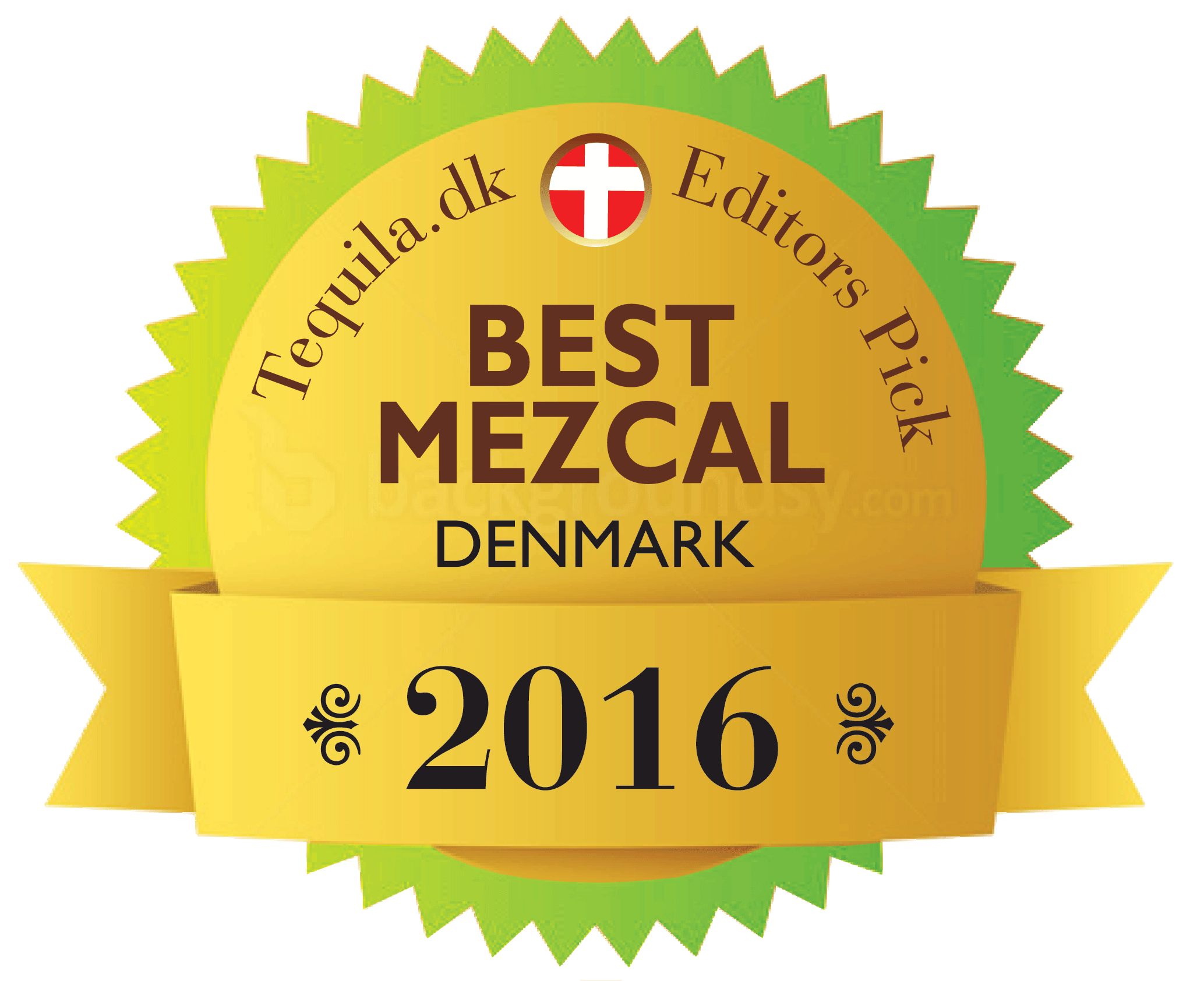 Best Mezcal in Denmark 2016