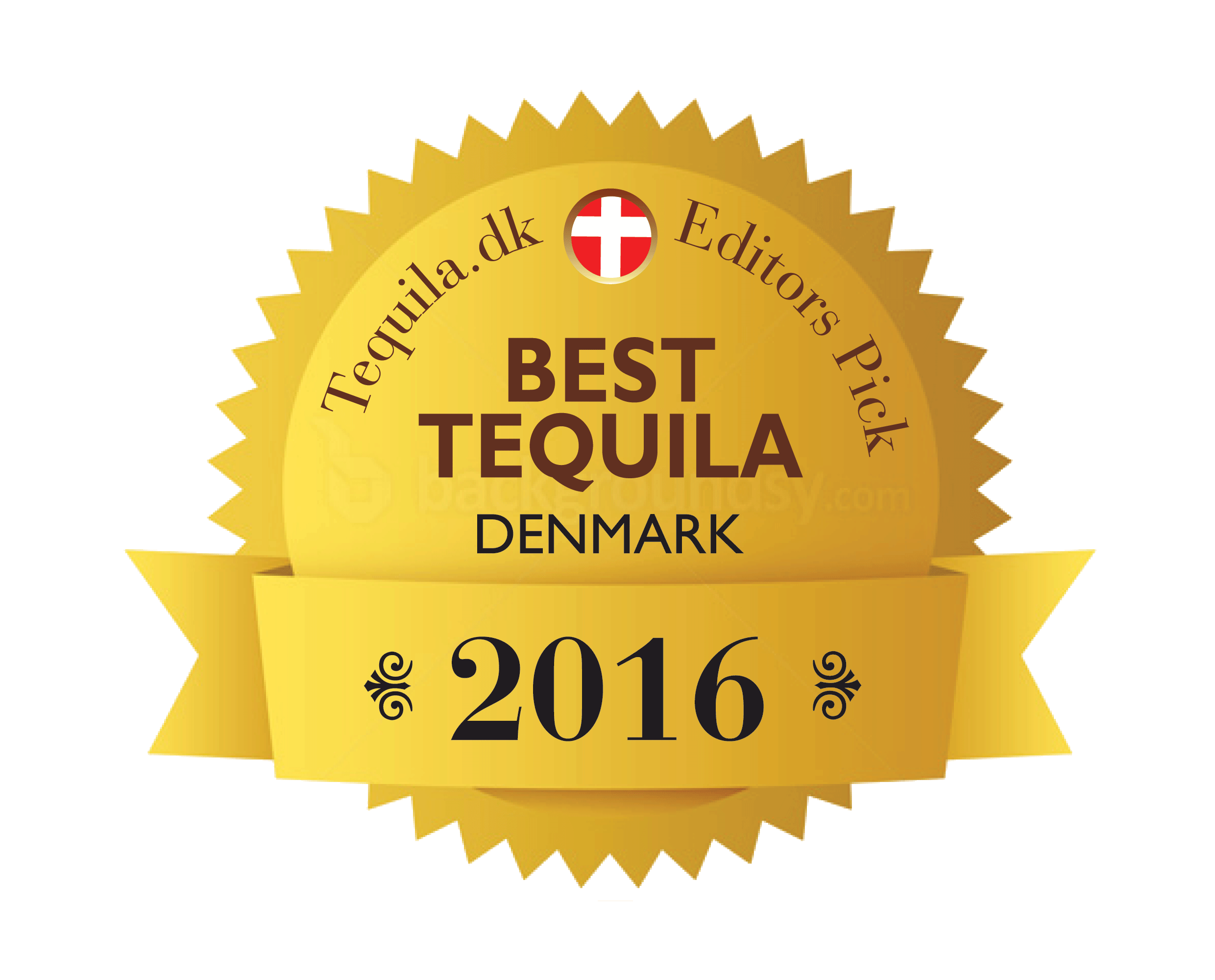 Best tequila in Denmark 2016