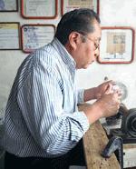 Jose CruzGuillen