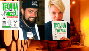 Tequila and Mezcal the complete guide