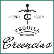Creencias Tequila Organico