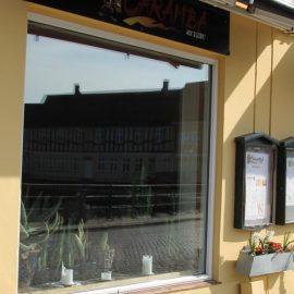 Restaurant Caramba, Denmark