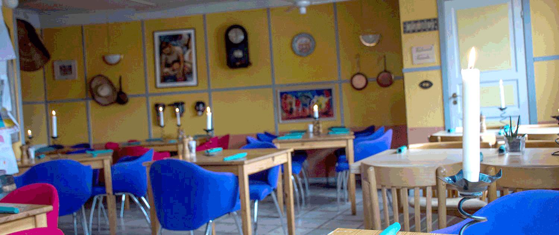 Restaurant Caramba