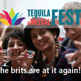 TequilaFest UK 2017