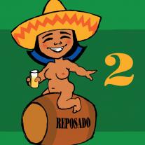 Tequila Princess 2