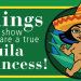 5 things you need to know to be a tequila princess!
