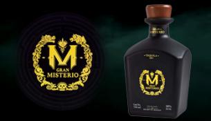 Tequila Gran Misterio