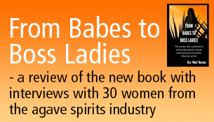 From Babes to Boss Ladies - a review