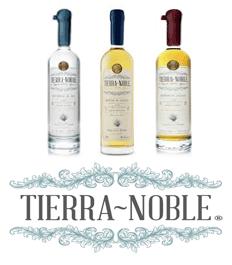 Tierra Noble Tequila