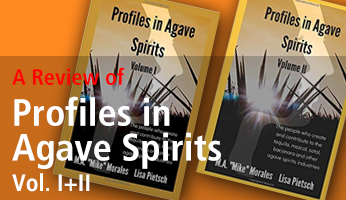 Profiles in Agave Spirits