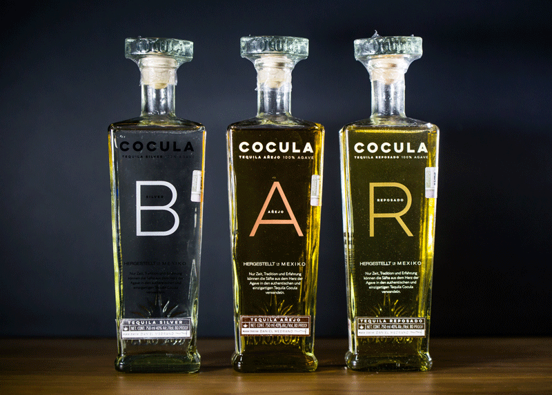 Tequila Cocula