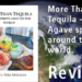More Than Tequila – Agave spirits around the world. Review